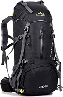 comprar comparacion MYMM Mochila de 50/80L, Ideal para Deportes al Aire Libre, Senderismo, Trekking, Camping Travel, Escalada. Bolso Impermeab...