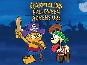 Garfield's Halloween Adventure Season 1