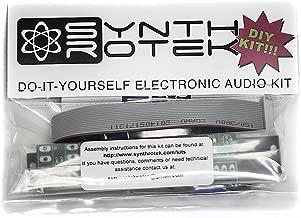 Synthrotek Atari Punk Console DIY Kit - Eurorack