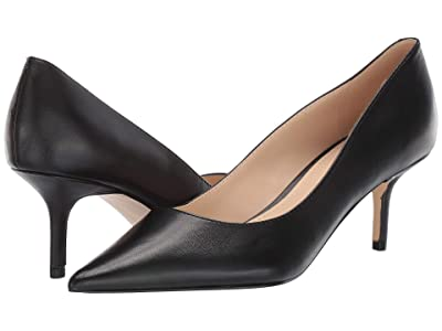 Nine West Arlene Pump (Black) Women