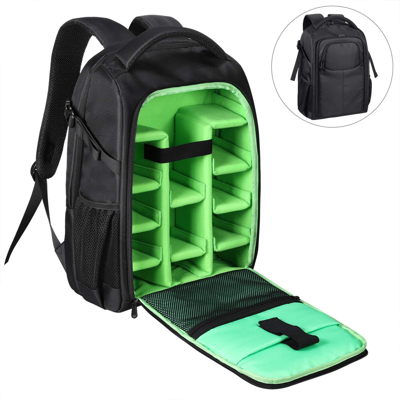 BERTASCHE Backpack Compartment Resistant Panasonic