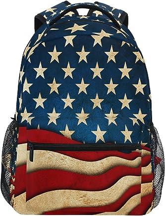 : drapeau usa Sacs à dos et sacs de sport