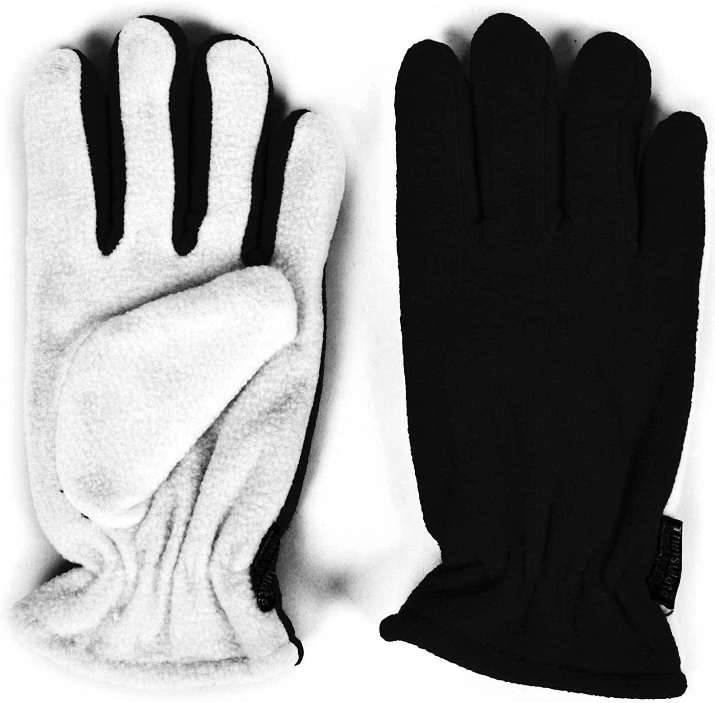 Popular standard Women's Ranking TOP8 Thermal Insulated Fleece Gloves