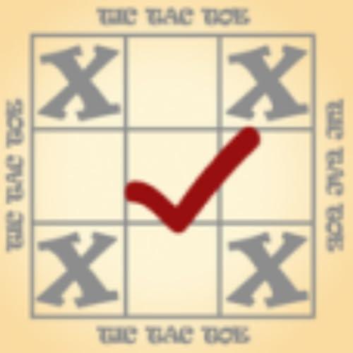 Tic Cross