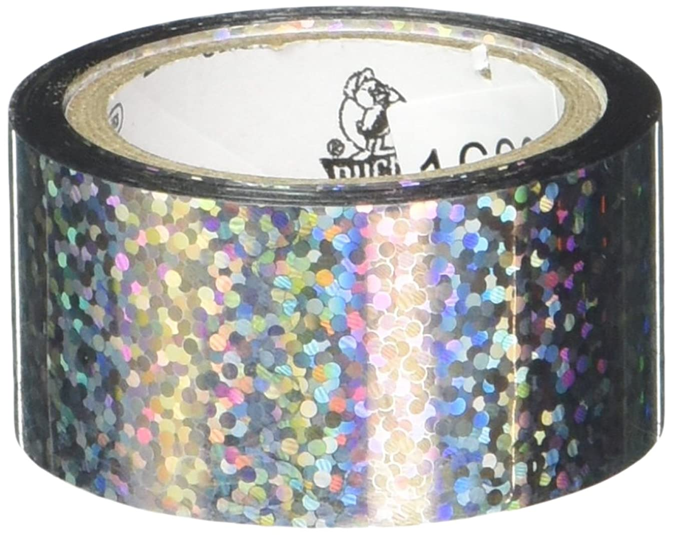 ShurTech PRISMTP-2661 Prism Tape, 0.75 by 180-Inch, Lots of Dots