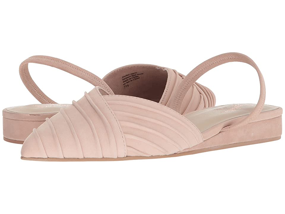 Seychelles Highly Touted (Pink Leather) Women