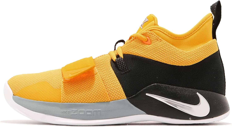 Nike Men's PG 2.5 EP, Amarillo/Chrome-Black, 8.5 M US B07GN8LJWL    Internationale Wahl