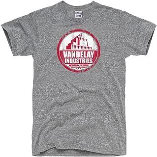 DirtyRagz Men's Vandelay Industries T-Shirt