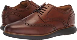 Cognac/Brown Sole 2