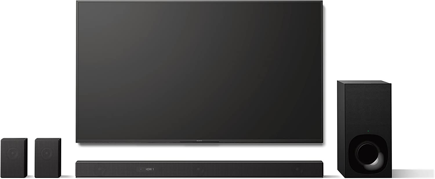 Sony-HT-ZF9-barre-de-son-3.1ch-Dolby-Atmos/DTS:X
