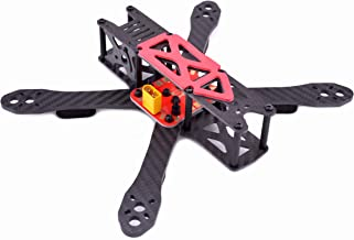 YoungRC Alien RR5 225mm FPV Racing Drone Frame 5 inch Carbon Fiber Quadcopter Frame kit