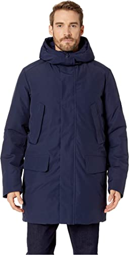 Puffer with Zip Out Liner