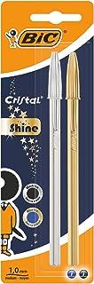 BIC Confezione blister con 2 penne a sfera Celebrate.