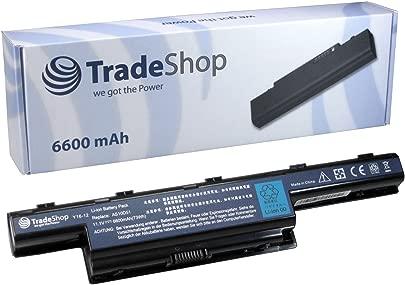 Hochleistungs Li-Ion Laptop Akku 6600mAh ersetzt 3ICR19 66-2 934T2078F AS10D5E AS10D7E AS10D81 ZQ3 AS10-D51 LCBTP00123 AS10-G3E AK006BT075 AS10-D73 BT00603117 BT00605062 BT00607130 Schätzpreis : 27,59 €