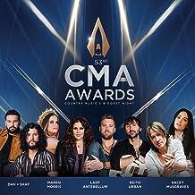 Cma Awards 2019-Country Music'S Biggest Night