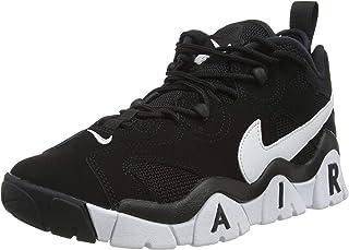 Nike Air Barrage Low, Scarpe da Basket Bambino