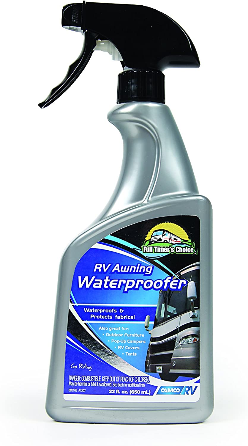 Camco 41072 RV Ranking TOP5 Trailer Camper Oz Cleaners Waterproofer Omaha Mall 22