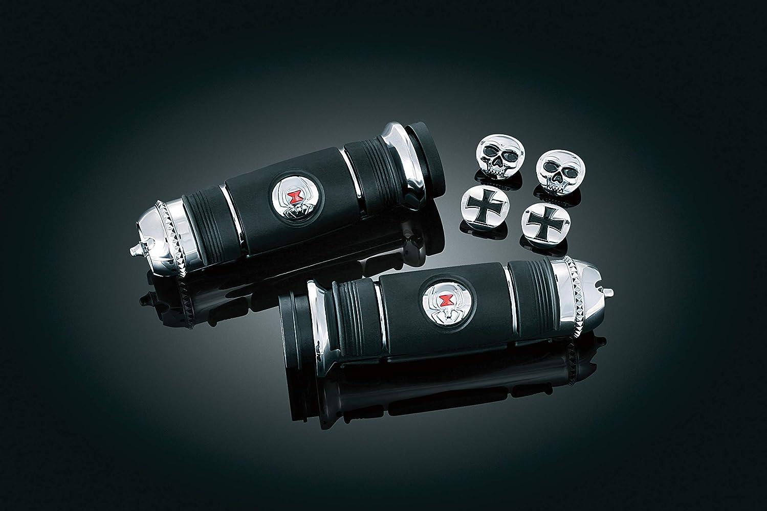 Kuryakyn 6291 Transformer Grips