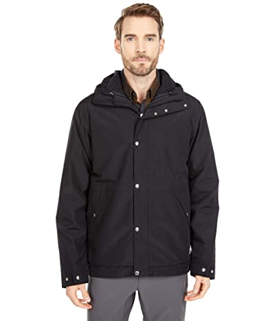 The North Face Bronzeville Triclimate Jacket (TNF Black) Men