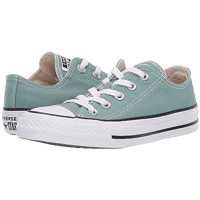 Converse Chuck Taylor All Star Seasonal Ox (Mineral Tea) Athletic Shoes