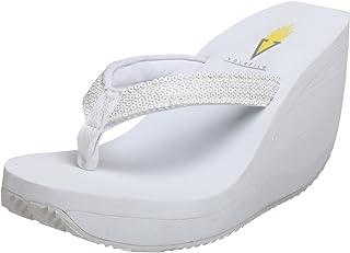 8c8632aee9 Amazon.com  Volatile - Flip-Flops   Sandals  Clothing