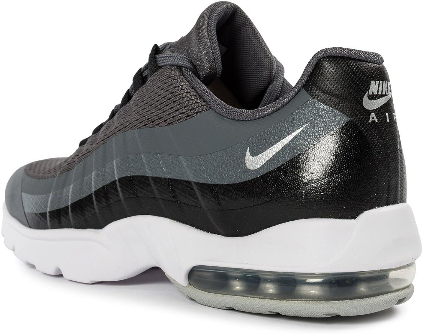 Amazon.com   Nike Womens air max 95 Ultra Running Trainers 749212 ...