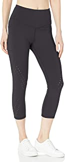 C9 Champion Women's Sculpt Lasercut Capri Legging