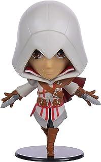 UBI Heroes Series 1 Chibi AC Ezio Figurine (Electronic Games)