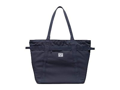 Herschel Supply Co. Alexander Zip (Periscope Ripstop) Tote Handbags