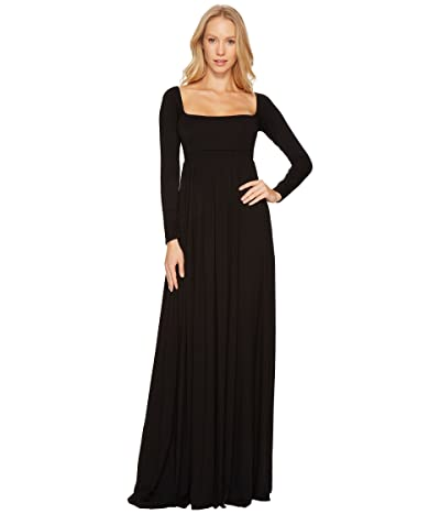 Rachel Pally Isa Dress (Black) Women