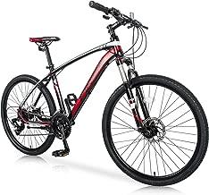 falcon full suspension mountain bike