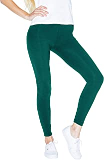 Best american apparel cotton leggings Reviews