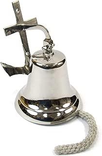 ship bell bracket