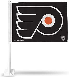Rico Industries NHL Unisex-Adult Car Flag