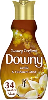 Downy Concentrate Feel Luxurious Fabric Softener - 1.38 liters