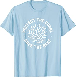 save the reef shirt
