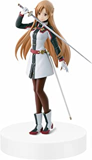 Theatrical Sword Art Online ordinal scale Asuna figure white costumes separately
