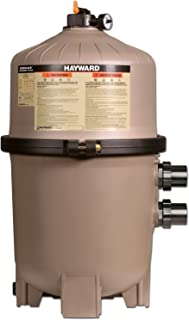 Hayward C5030 SwimClear Cartridge Pool Filter, 525 Square Foot