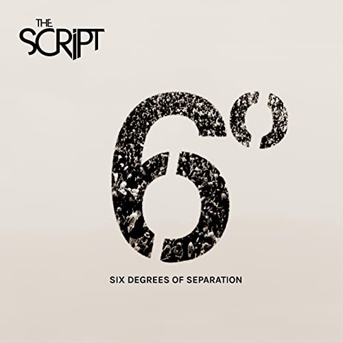Six Degrees Of Separation Clean By The Script On Amazon Music Amazon Co Uk