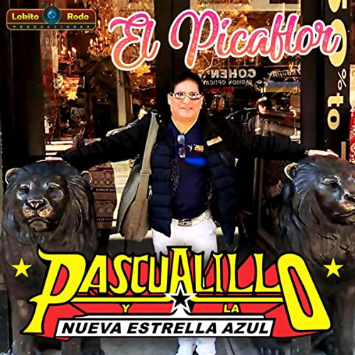 pascualillo coronado mp3