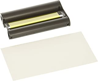 Canon KP-108IN Ink Paper Set (3) Pack - 324 Prints