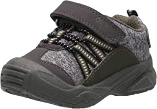Kids' Teti Bump Toe Sneaker