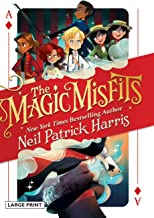 The Magic Misfits (Magic Misfits (1))