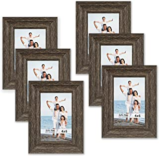 picture frame sizes smaller than 4x6