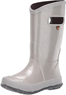 BOGS Kids' Rainboot Print Waterproof Rain Boot