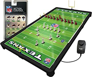 Houston Texans NFL Deluxe Electric Football Game