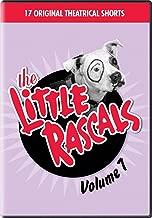 The Little Rascals, Vol. 7
