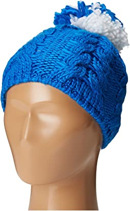 Obermeyer Kids - Livy Knit Hat (Little Kids)