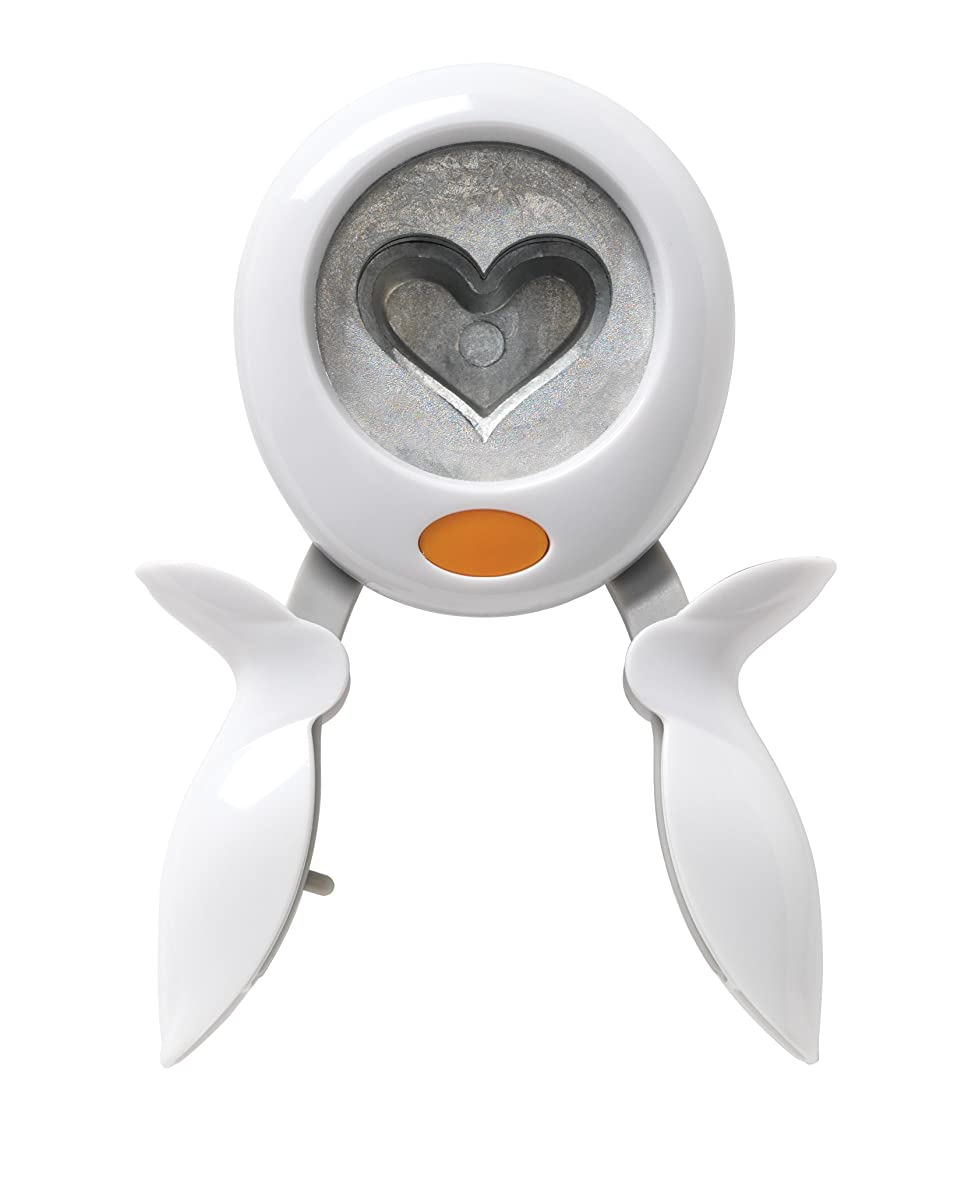 Fiskars X-Large Squeeze Punch, That's Amore