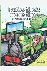Rufus finds more time Paperback